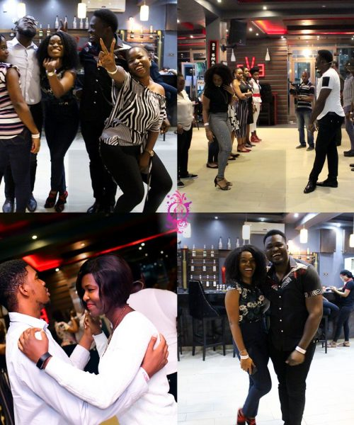 Tuesdays After-Work Kizomba Classes & Socials @ Eve Lounge October 2018