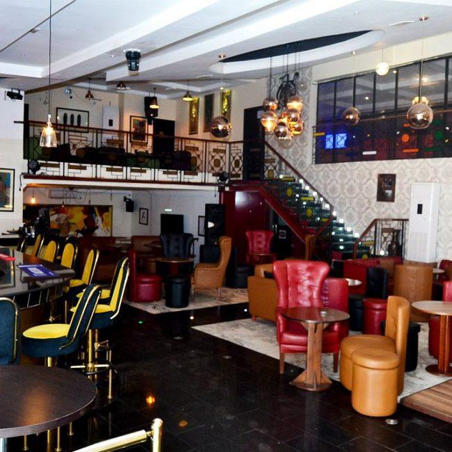 Q-Lounge Lagos