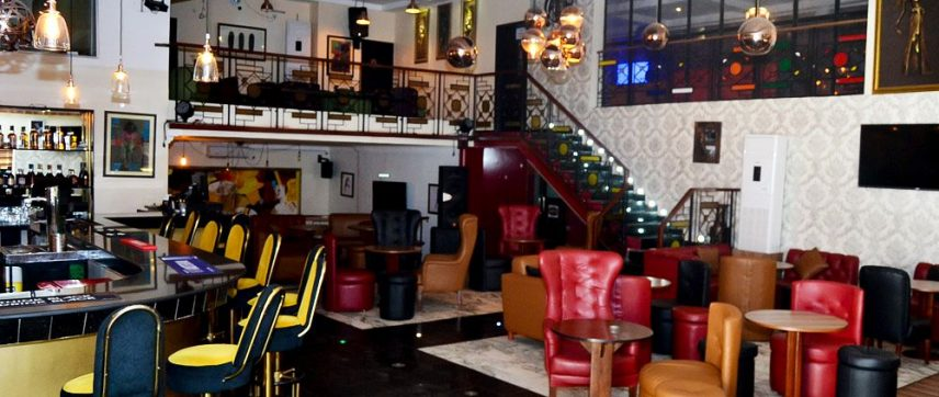 Situated in the Central Business District of Victoria Island, Lagos, Q. Lounge opened for business with a view to offer our patrons an oasis of fun and relaxation in the midst of the buzz and fervour of our metropolis.
