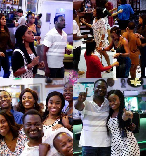 Thursday After-Work Kizomba Classes & Socials @ Q-Lounge January 2019