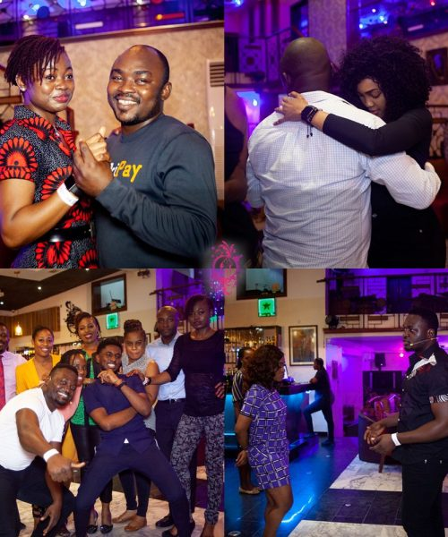 Tuesday After-Work Kizomba Classes & Socials @ Q-Lounge February 2019