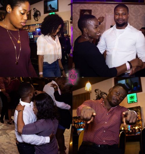 Tuesday After-Work Kizomba Classes & Socials @ Q-Lounge March 2019