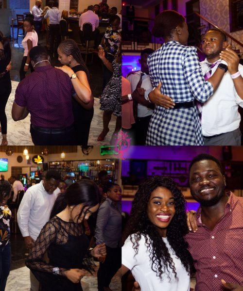 Tuesday After-Work Kizomba Classes & Socials @ Q-Lounge April 2019