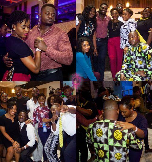 Tuesday After-Work Kizomba Classes & Socials @ Q-Lounge May 2019