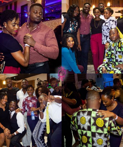 Tuesday After-Work Kizomba Classes & Socials @ Q-Lounge May 2019