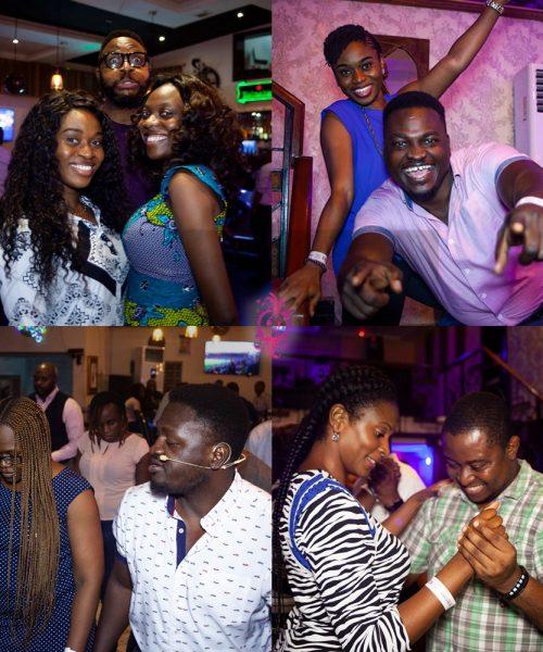 Tuesday After-Work Kizomba Classes & Socials @ Q-Lounge June 2019