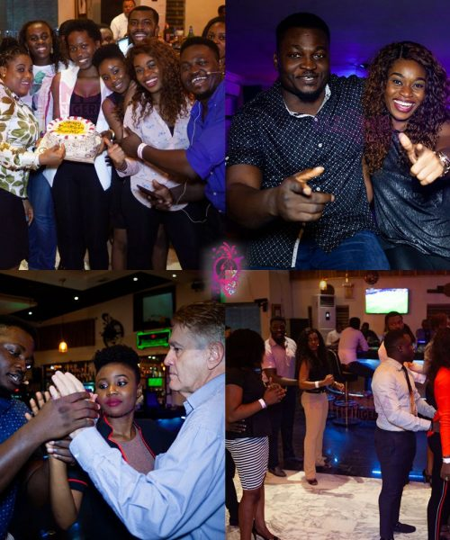 Tuesday After-Work Kizomba Classes & Socials @ Q-Lounge July 2019