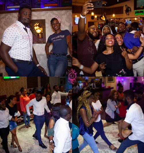 Tuesday After-Work Kizomba Classes & Socials @ Q-Lounge August 2019