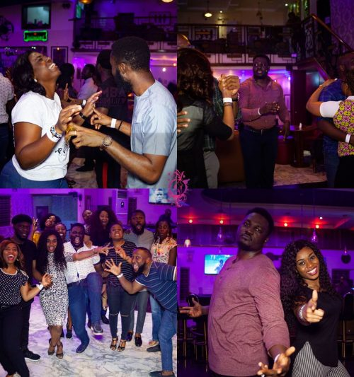 Tuesday After-Work Kizomba Classes & Socials @ Q-Lounge September 2019