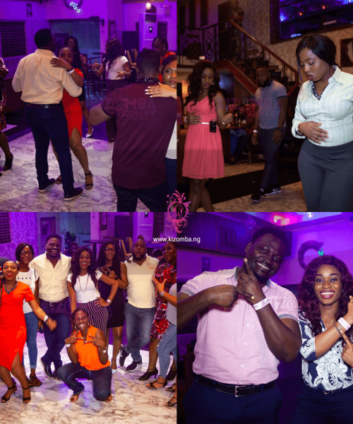 Tuesday After-Work Kizomba Classes & Socials @ Q-Lounge October 2019