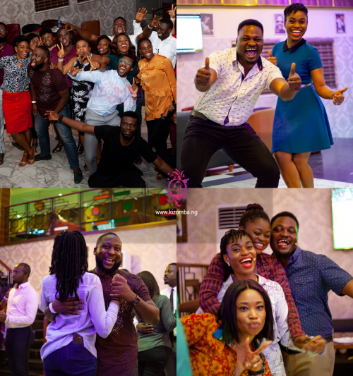 Tuesday After-Work Kizomba Classes & Socials @ Q-Lounge December 2019