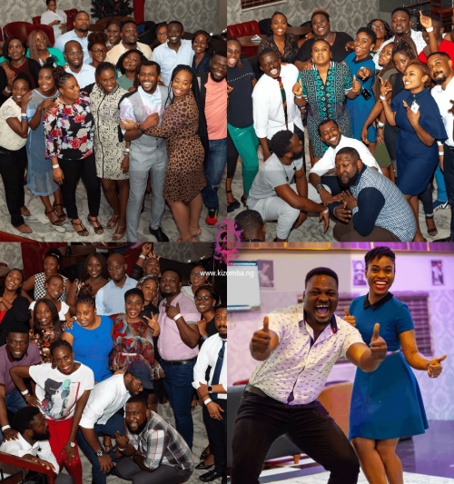 Tuesday End of Year Kizomba Classes & Social Party @ Q-Lounge December 17, 2019