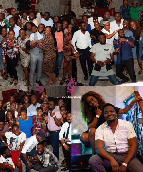 Tuesday After-Work Kizomba Classes & Socials @ Q-Lounge January 2020