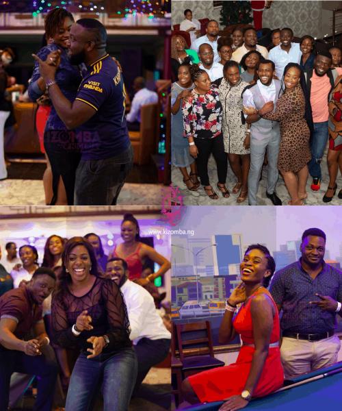 Tuesday After-Work Kizomba Classes & Socials @ Q-Lounge February 2020