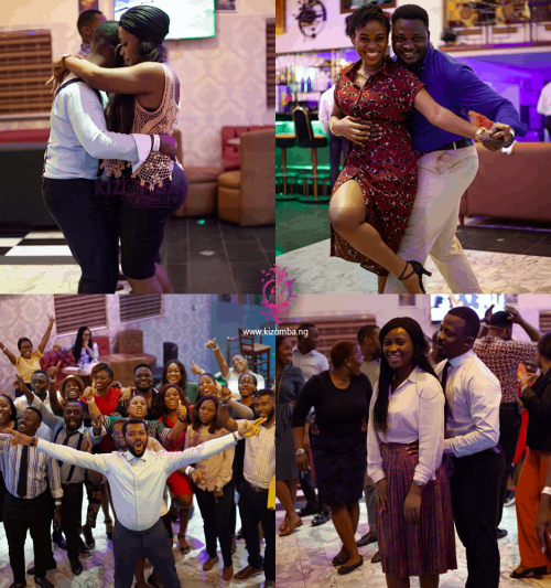 Tuesday After-Work Kizomba Classes & Socials @ Q-Lounge March 2020